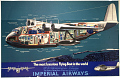 View Imperial Airways The Most Luxurious Flying Boat in the World digital asset number 0