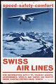 View Swiss Air Lines Speed Safety Comfort digital asset number 0