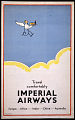 View Travel Comfortably Imperial Airways digital asset number 1