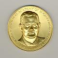 View Medal, Charles Stark Draper Prize digital asset number 1
