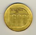 View Medal, Charles Stark Draper Prize digital asset number 2