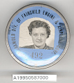 View Badge, Identification, Duramold Divsion of Fairchild Engine & Airplane Corp. digital asset number 1