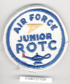 View Insignia, Junior Reserve Officer Training Corps, United States Air Force digital asset number 1