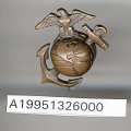 View Insignia, Collar, United States Marine Corps digital asset number 1