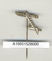 View Pin, Lapel, Bleriot XI digital asset number 2