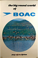 View The Big Round World of BOAC - Stop Off in Africa digital asset number 0