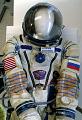 View Pressure Suit, Sokol KV-2, Thagard digital asset number 1
