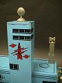 View Toy, Rocket Port, Space Patrol, Control Tower digital asset number 5