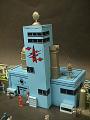 View Toy, Rocket Port, Space Patrol, Control Tower digital asset number 4