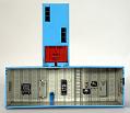 View Toy, Rocket Port, Space Patrol, Control Tower digital asset number 2