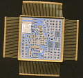 View Bubble Memory, Microelectronic Hybrid, Milstar Communications Satellite digital asset number 2