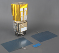 View Model, Satellite, Solar Max digital asset number 0