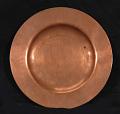 View Plate, Brass/Copper, Decorative digital asset number 0