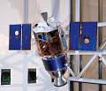 View Interstage Adapter, Engineering Model, Clementine digital asset number 1