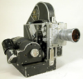 View Camera, Motion Picture, Cine-Kodak Special, 16mm digital asset number 1