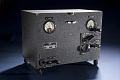 "View Radio, Transmitter, Pan Am, Lockheed Sirius ""Tingmissartoq"", Lindbergh, Mod 10C2 digital asset number 0"