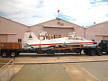 View Fuselage, Northrop, T-38 Talon digital asset number 1