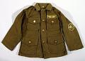 View Jacket, Lindbergh, King Collection digital asset number 0