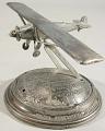 View Award, Airplane Model, Lindbergh, King Collection digital asset number 0