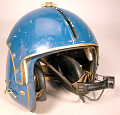 View Helmet, 118th Assault Helicopter Company, Pollution IV, Brian Willard digital asset number 5