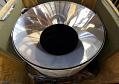 View Sun Baffle, Ultraviolet Imaging Telescope digital asset number 0