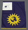View Flag, National Air and Space Museum digital asset number 0