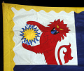 View Flag, Smithsonian Institution digital asset number 4