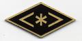 View Pin, Babylon 5, Jumpgate Symbol digital asset number 0