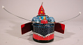 """View Toy, Tin Toy, Robot, """"Space Whale"""" digital asset number 2"""