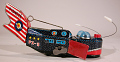 """View Toy, Tin Toy, Robot, """"Space Whale"""" digital asset number 3"""