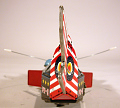 """View Toy, Tin Toy, Robot, """"Space Whale"""" digital asset number 4"""
