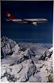 View swissair [A310] [no text] digital asset number 0