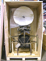 View AS-18A Antenna Assembly (includes APA-14 dish), AN/APS-15 Radar Equipment digital asset number 0