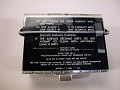 View Cosmic Ray Experiment S-009, Gemini, Unflown digital asset number 5