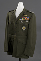 View Coat, Dress Green, United States Marine Corps digital asset number 0