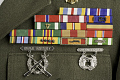 View Coat, Dress Green, United States Marine Corps digital asset number 4