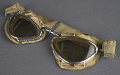 View Goggles, Flying, Regia Aeronautica, Felice Figus digital asset number 0