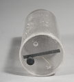 View Cylinder 3, Glovebox Hip Pack, Protein Crystal Growth Experiment, Shuttle digital asset number 2