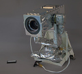 View Camera, Payload Bay, Shuttle digital asset number 1
