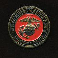 View Coin, Challenge, VMM-162, United States Marine Corps digital asset number 1