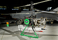 View Gyrodyne QH-50C Drone Anti-Submarine Helicopter (DASH) digital asset number 0