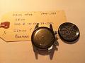 View Chronograph, Borman, Gemini 7 digital asset number 3