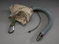 View Mask, Oxygen, Type MBU-23/P, United States Marine Corps digital asset number 1