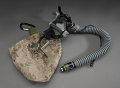 View Mask, Oxygen, Type MBU-23/P, United States Marine Corps digital asset number 2