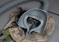 View Mask, Oxygen, Type MBU-23/P, United States Marine Corps digital asset number 3