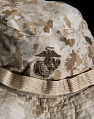 View Cover, Field, Desert, United States Marine Corps digital asset number 2