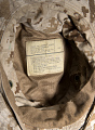 View Cover, Field, Desert, United States Marine Corps digital asset number 3