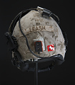 View Helmet, Flying, Type HGU-84/P, United States Marine Corps digital asset number 3