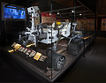 View Model, Mars Science Laboratory, Mars Rover Curiosity digital asset number 0
