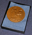 View Medal, Nobel Prize, Physics, 2006, John Mather, replica digital asset number 4